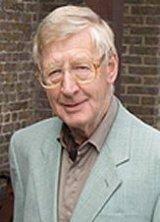 Dr Peter Hurford OBE