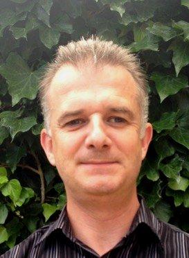 Richard Lilley